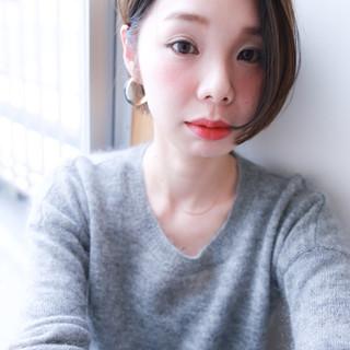 賀満洋行/OCEAN Hair&Lifeさんのヘアスナップ