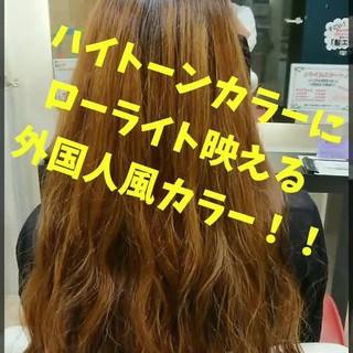 秋山幸太さんのヘアスナップ