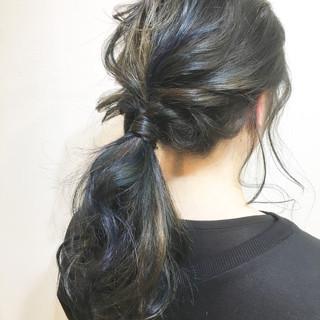 差がつくポニーテールの結び方♡その髪型の可愛さの秘密とは!?