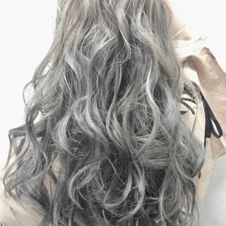 ロング 上品 デート オフィス ヘアスタイルや髪型の写真・画像