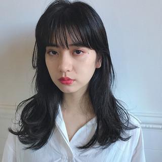 デート ヘアアレンジ ロング 女子力 ヘアスタイルや髪型の写真・画像