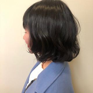 ナチュラル可愛い デート ガーリー パーマ ヘアスタイルや髪型の写真・画像 ヘアスタイルや髪型の写真・画像