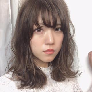 Marika Yoshiokaさんのヘアスナップ