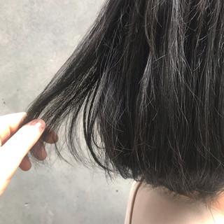 みやまるあやのさんのヘアスナップ