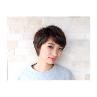 Yutaka Hair Salon cl9さんのヘアスナップ