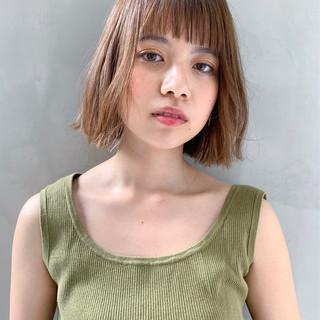 コスメ・メイク ナチュラル 大人可愛い メイク ヘアスタイルや髪型の写真・画像 ヘアスタイルや髪型の写真・画像