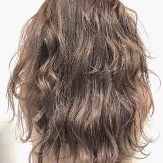 犬塚菜月さんのヘアスナップ