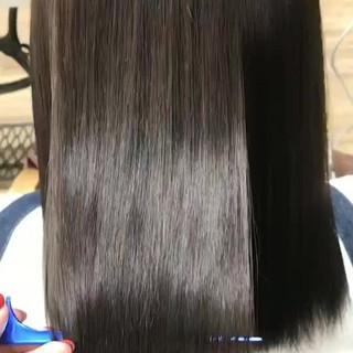 美髪 頭皮ケア ナチュラル 名古屋市守山区 ヘアスタイルや髪型の写真・画像