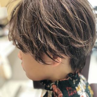 木村 直継さんのヘアスナップ