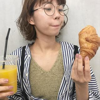 ヘアアレンジ 抜け感 ナチュラル パーマ ヘアスタイルや髪型の写真・画像