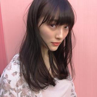 大人女子 簡単スタイリング 抜け感 大人かわいい ヘアスタイルや髪型の写真・画像