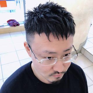 メンズヘア メンズショート メンズスタイル ショート ヘアスタイルや髪型の写真・画像