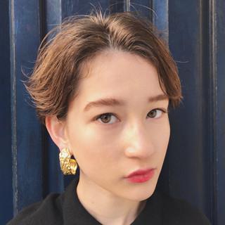 小西敬二郎さんのヘアスナップ