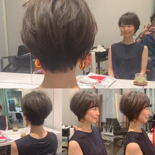 フェミニン 40代 30代 辺見えみり ヘアスタイルや髪型の写真・画像