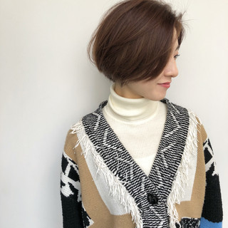 ベージュ ヘアアレンジ アッシュベージュ ミルクティーベージュ ヘアスタイルや髪型の写真・画像