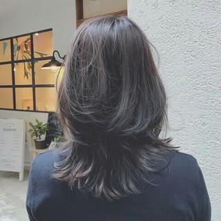 大人かわいい ハロウィン フェミニン 冬 ヘアスタイルや髪型の写真・画像