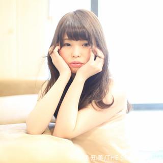 矢邊 知美/THE SEA Hair&Lifeさんのヘアスナップ