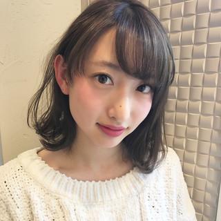 信澤貴一【愛されモテ髪美容師】さんのヘアスナップ