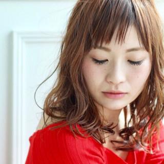 natsukiさんのヘアスナップ