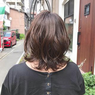小顔ショート ボブ 外ハネボブ 前下がりボブ ヘアスタイルや髪型の写真・画像