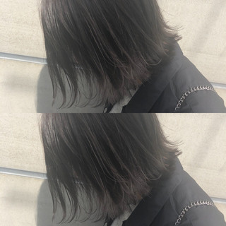透明感 外国人風カラー ナチュラル ヘアアレンジ ヘアスタイルや髪型の写真・画像