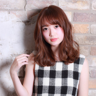YUKIさんのヘアスナップ