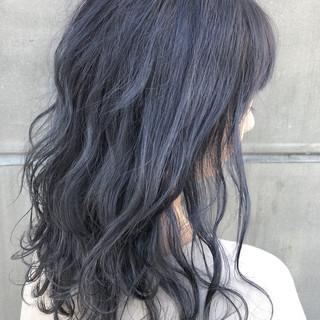 モード ヘアアレンジ ミディアム 女子力 ヘアスタイルや髪型の写真・画像 ヘアスタイルや髪型の写真・画像