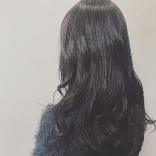 アンニュイほつれヘア ナチュラル可愛い ナチュラル ロング ヘアスタイルや髪型の写真・画像 ヘアスタイルや髪型の写真・画像