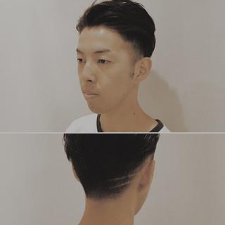 古矢 隼斗さんのヘアスナップ