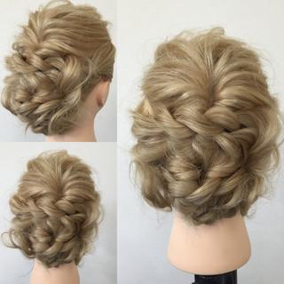 ショート ヘアアレンジ ロング 大人かわいい ヘアスタイルや髪型の写真・画像 ヘアスタイルや髪型の写真・画像