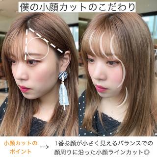 デート 簡単ヘアアレンジ ロング ヘアアレンジ ヘアスタイルや髪型の写真・画像