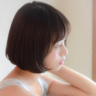 Natsuki Tomiyamaさんのヘアスナップ