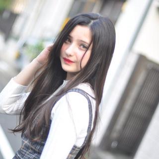黒髪 ナチュラル パーマ ヘアアレンジ ヘアスタイルや髪型の写真・画像 ヘアスタイルや髪型の写真・画像