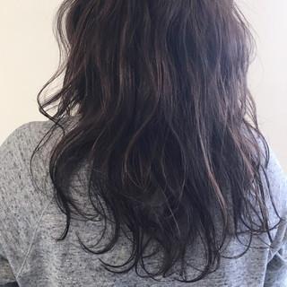 三谷 晃代 / komoreさんのヘアスナップ