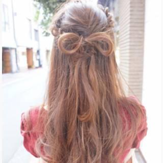 モテ髪 大人かわいい ロング コンサバ ヘアスタイルや髪型の写真・画像