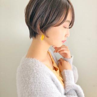 オフィス ナチュラル 女子力 簡単ヘアアレンジ ヘアスタイルや髪型の写真・画像