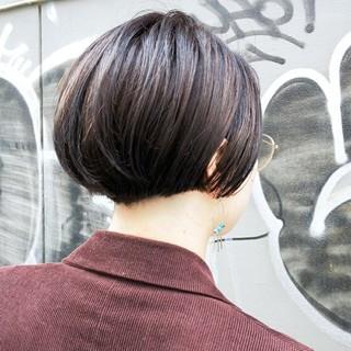 ショート ストリート ヘアスタイルや髪型の写真・画像 ヘアスタイルや髪型の写真・画像