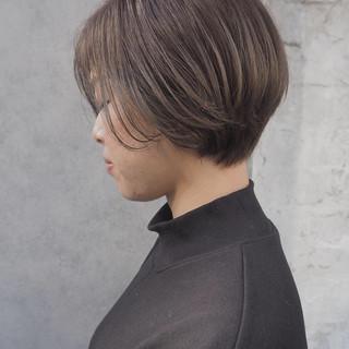宮迫 真美さんのヘアスナップ