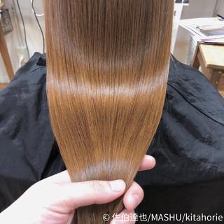 エレガント デート 髪質改善トリートメント トリートメント ヘアスタイルや髪型の写真・画像 ヘアスタイルや髪型の写真・画像