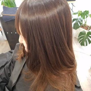 縮毛矯正ストカール 縮毛矯正名古屋市 ストカール 縮毛矯正 ヘアスタイルや髪型の写真・画像