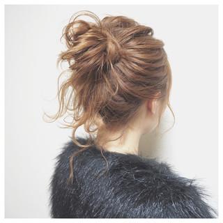 愛され ゆるふわ 大人かわいい セミロング ヘアスタイルや髪型の写真・画像 ヘアスタイルや髪型の写真・画像