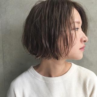 横山 裕司さんのヘアスナップ
