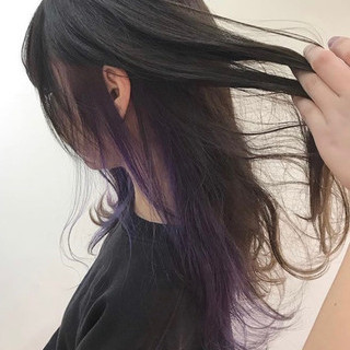 ダークグレー ストリート スポーツ 波ウェーブ ヘアスタイルや髪型の写真・画像