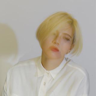 ショート ショートボブ ハンサムショート 阿藤俊也 ヘアスタイルや髪型の写真・画像