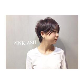 COM PASS タイチさんのヘアスナップ