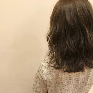 藤原 康矢さんのヘアスナップ
