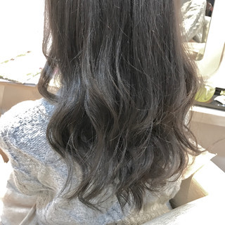 minami akaneさんのヘアスナップ
