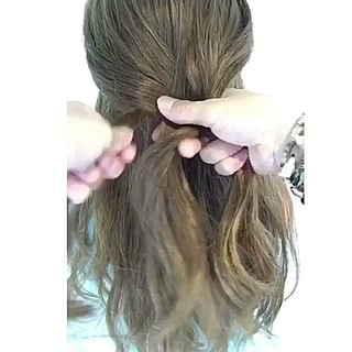 涼しげ 女子会 夏 色気 ヘアスタイルや髪型の写真・画像
