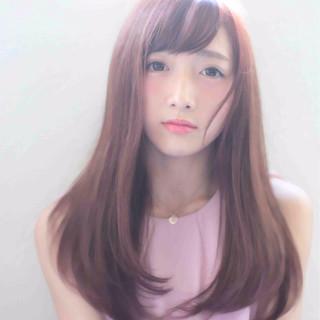 ガーリー 愛され 色気 モテ髪 ヘアスタイルや髪型の写真・画像 ヘアスタイルや髪型の写真・画像