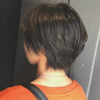 oggiotto 大人ショート ショート 大人カジュアル ヘアスタイルや髪型の写真・画像